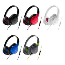 Audio Technica AX1iS (div. kleuren) -0