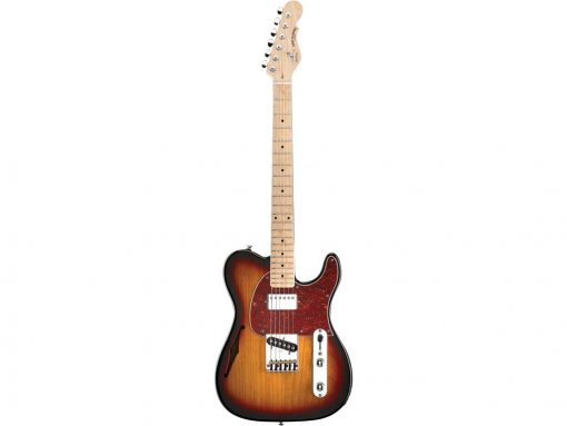 G&L tribute Asat -0