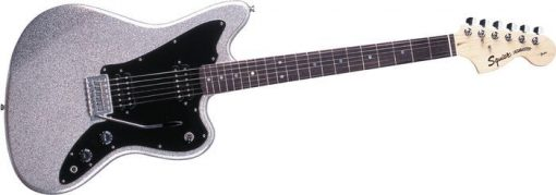 Squier Jagmaster-0