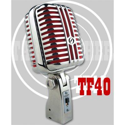 Tailfeather TF 40-0