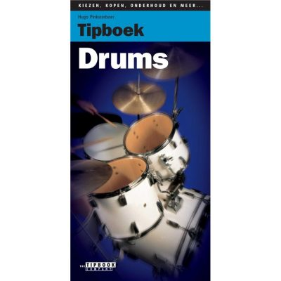 Tipboek Drums-0