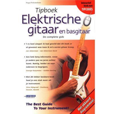 Tipboek elek. gitaar-0