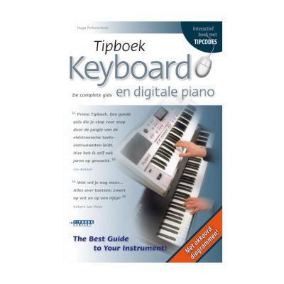 Tipboek Keyboard-0