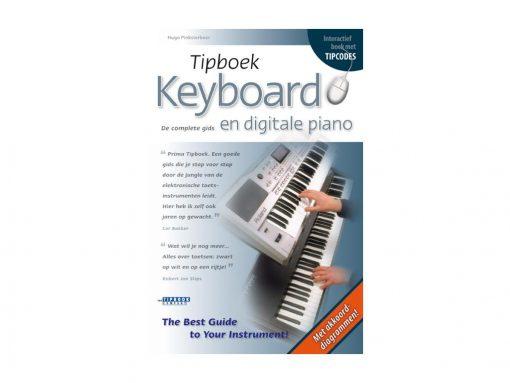 Tipboek Keyboard-0