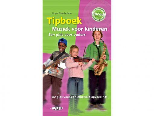 Tipboek Muziek voor Kinderen-0