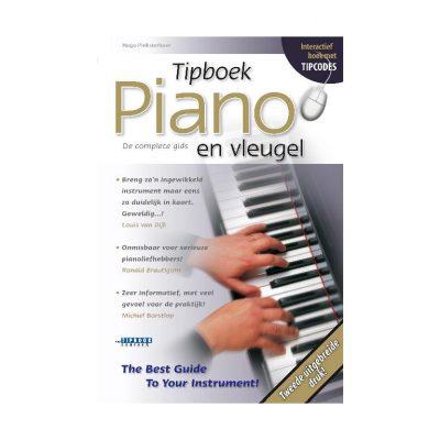 Tipboek Piano & Vleugel-0