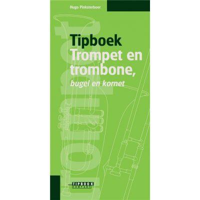 Tipboek Trompet & Trombone-0