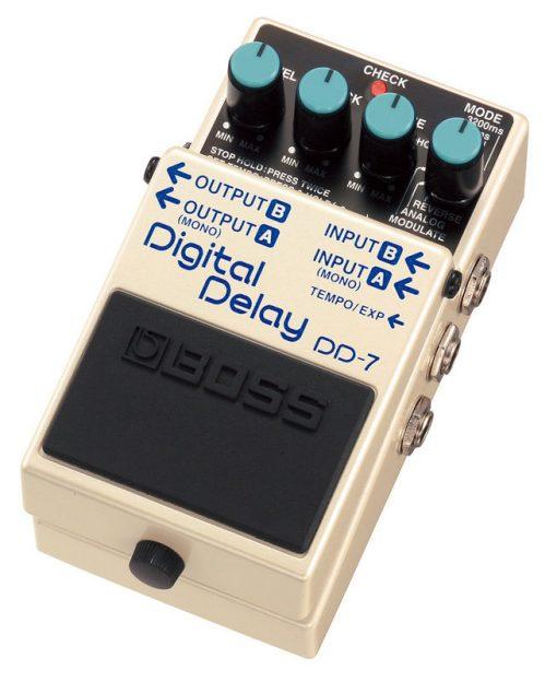 Boss DD-7-825