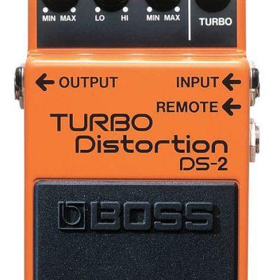 Boss DS-2-0