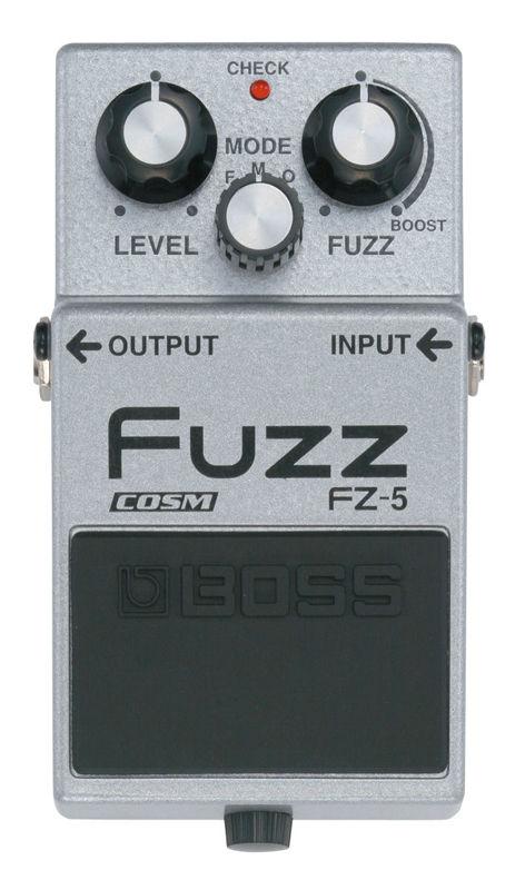 Boss FZ-5-0