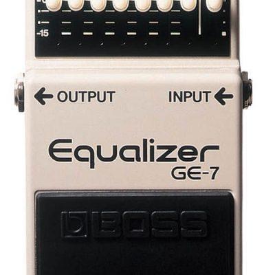 Boss GE-7-0