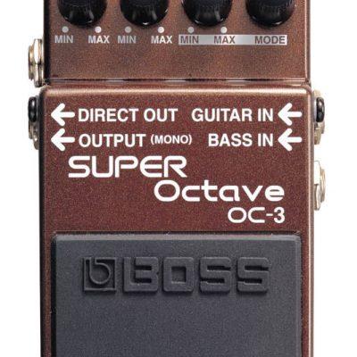 Boss OC-3-0