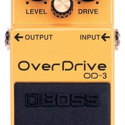 Boss OD-3-0