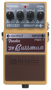 Boss FBM-1-0