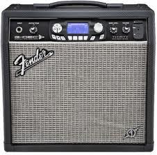 Fender G-DEC 3- 30-0