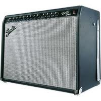 Fender Twin Amp-0