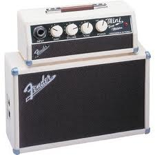 Fender Tone Master (Mini)-0