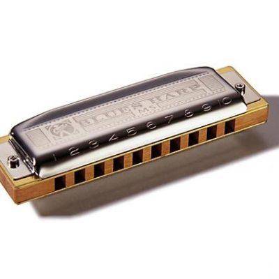 Hohner Bluesharp-0