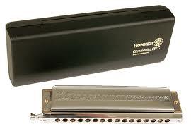 Hohner Chromonica 280/64 C-0