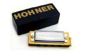 Hohner Little Lady-0