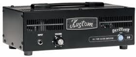 Kustom 5 Watt guitar head-0