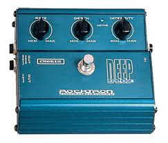 Rocktron Deep Blue Chorus-0
