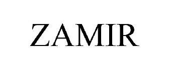 Zamir S 102-0