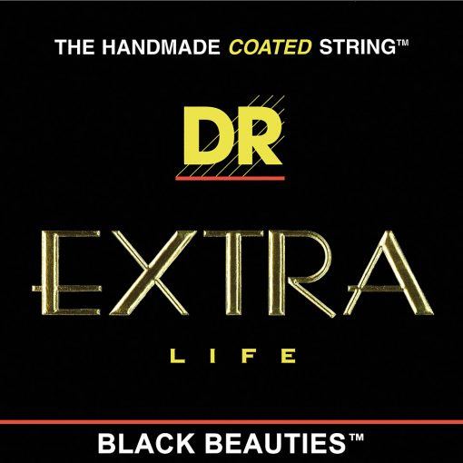 DR Coated Color strings-1030