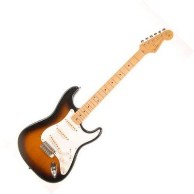 Fender 50's Stratocaster 2TS-0