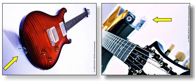 Woodies Hangers (de ultieme gitaarbeugel)-0