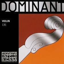 Thomastik Dominant Violin 135-0