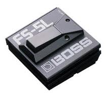 Boss FS-5L Footswitch Latch-0