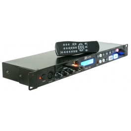 MP3/USB/SD player PDC-70-0