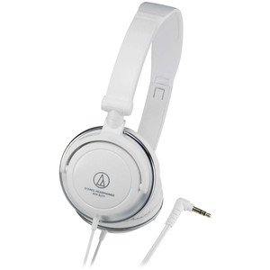 Audio Technica ATH-SJ 11 DJ Style headphone-0
