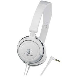 Audio Technica ATH-SJ 11 DJ Style headphone-0