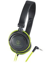 Audio Technica ATH-SJ 11 DJ Style headphone-1564