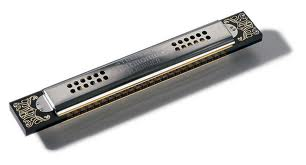 Hohner Tremelo 53/48-0
