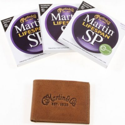 Martin MSP7050 3 pack +-0