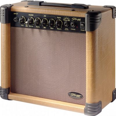 Stagg 15 AA DR Acoustic combo-0