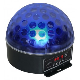 Magic Jelly DJ Ball DMX Multicolor LED-0