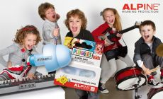 Alpine Pluggies Kids-0