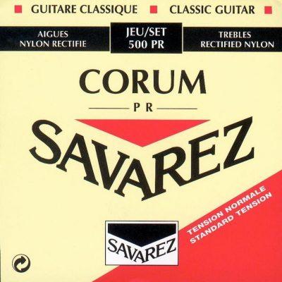 Savarez Corum 500 PR-0
