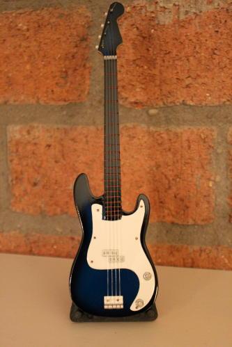 Miniatuur Precision Bass incl. stand (div. kleuren)-2660