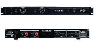 Phonic MAX 250-0