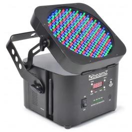 Wi-Par 198 LED RGB Accu 2.4GHz DMX-0