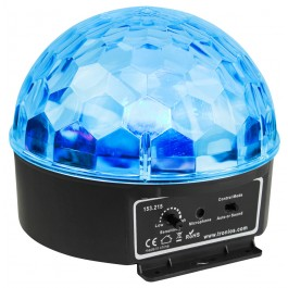Beamz Mini Star Ball-0