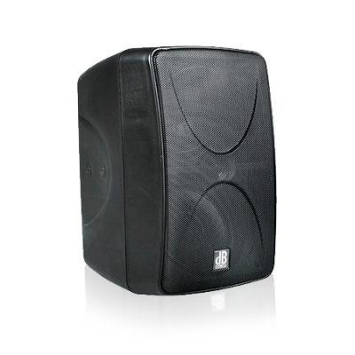 dB Technologies K 162 actieve luidspreker (Set van 2)-0
