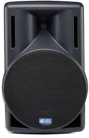 dB Technologies Opera 110 Lyric-0