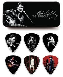 Dunlop Elvis 68 Special Picks (6 in doos)-0
