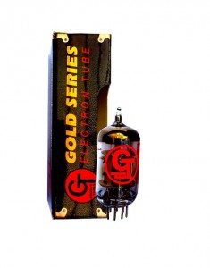 Groove Tubes 12AX7-C -0
